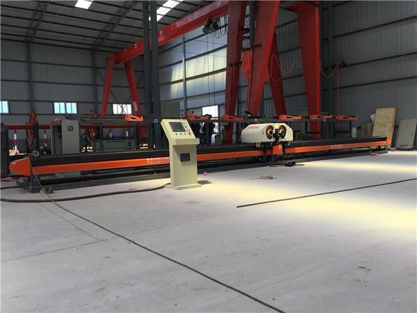 Automatic cnc vertical 10-32mm pargîdaniya bendava rebar re