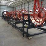 pile-pile-cage-welding-steel, rebar cage-rebar cage